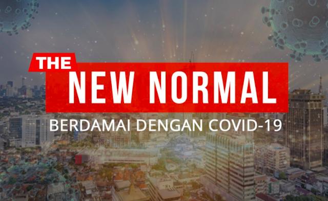 Mendekati New Normal, Pasien Positif Corona Malah Bertambah 700 Orang