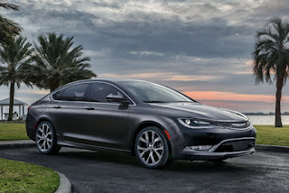 Chrysler 2000