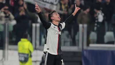Juventus FC - Atletico de Madrid