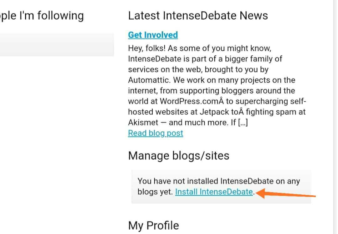 Blogger Blog Me Comment Box Add Kare