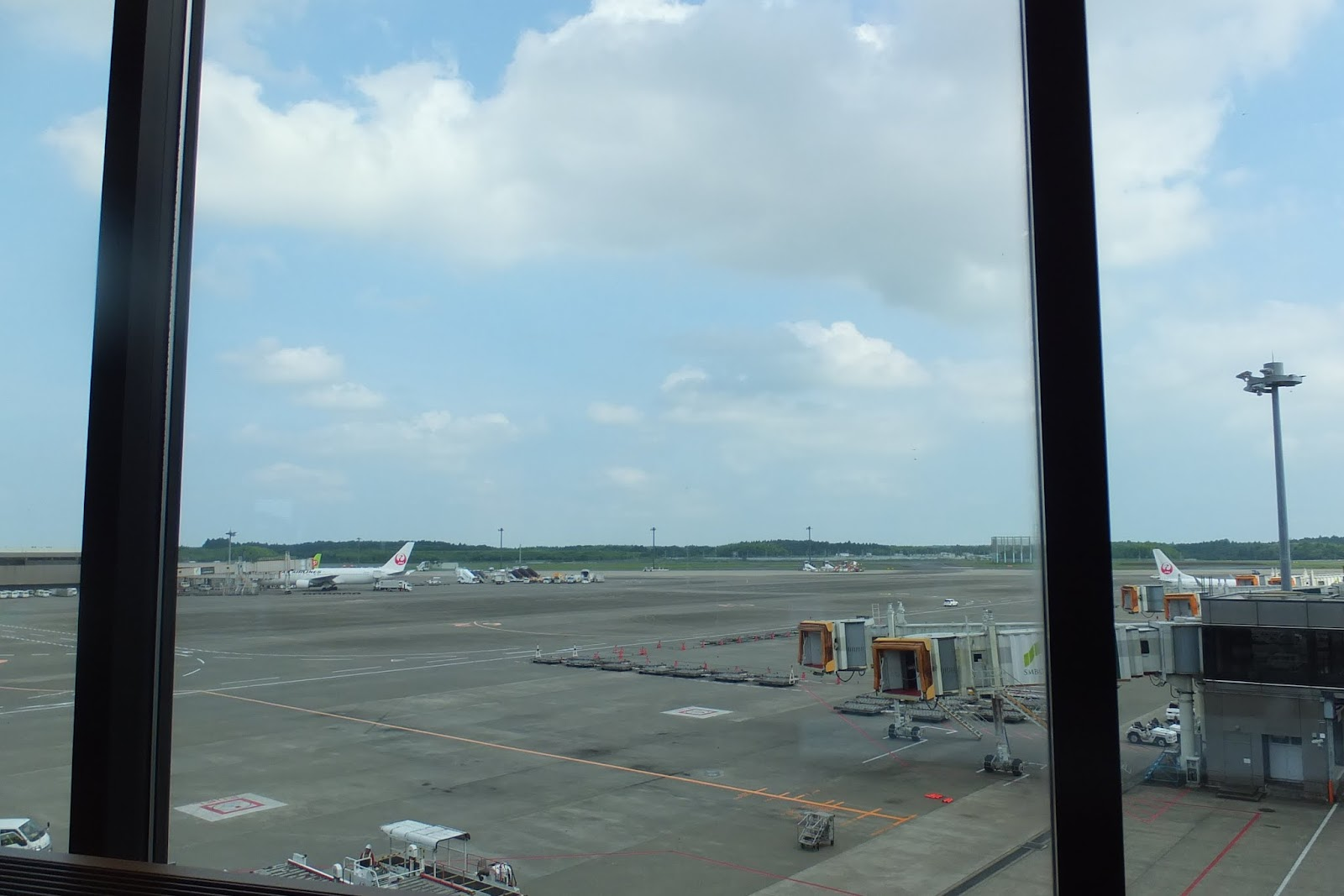 成田空港 Narita-Airport2