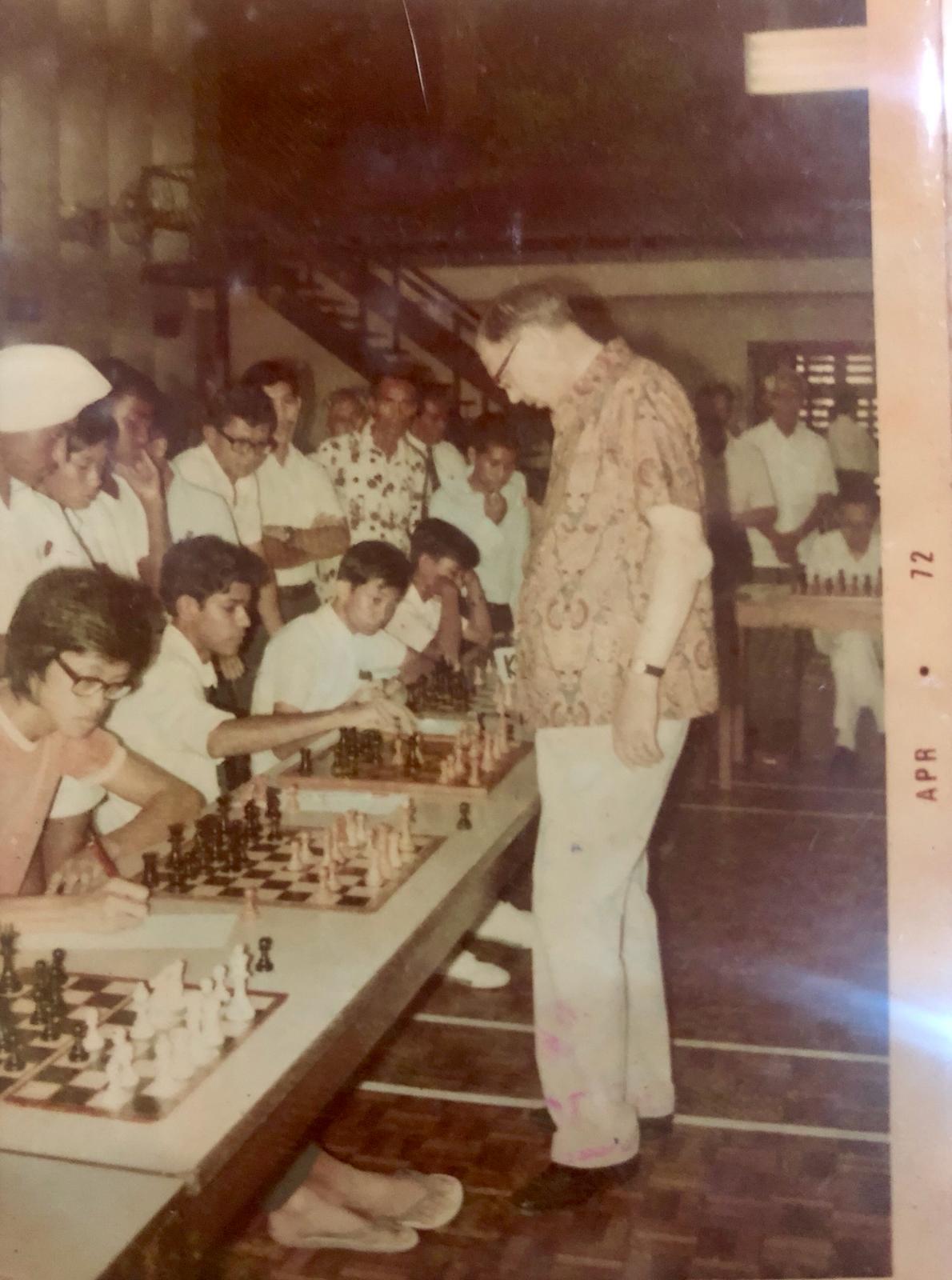 Sejarah Catur : sejarah, catur, Hairulovchessmaniac:, Malaysian, Chess, History