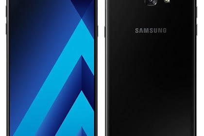 Flashing Samsung Galaxy A7 2017 SM-A720F (BAHASA INDONESIA).