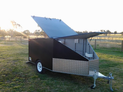 enclosed-motorbike-trailers