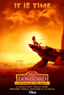Download The Lion Guard Return of the Roar (2015)
