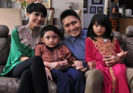 Azani Anak, Arie Untung Merinding
