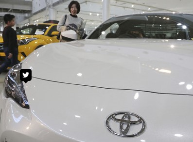 2025 E-versions for all Toyota cars