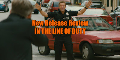 in the line of duty review