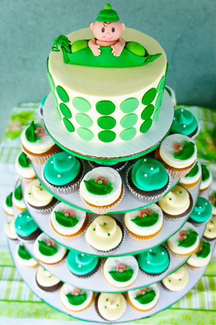 Cute Cakes and Cupcakes!!!
