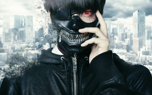 Tokyo Ghoul Live Action (2017) Bluray Subtitle Indonesia