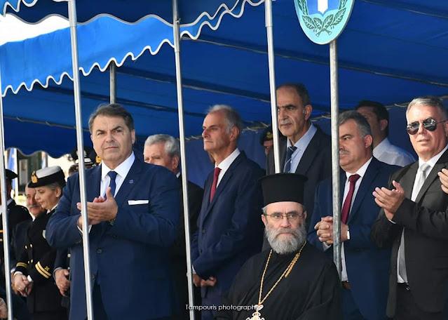 Στις προθέσεις του Καμπόσου να οργανώσει παρέλαση στο Άργος με αυτοκίνητα για την 28η Οκτωβρίου