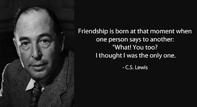 Some Interesting Quotes About Friendship