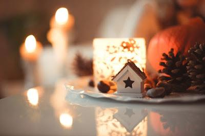21 bloggers μοιράζονται τα μυστικά τους για μαγικά Χριστούγεννα