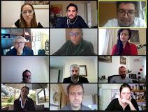Colegio de Periodistas de Chile solicitó visita in loco del Relator para Libertad de Expresión en reunión con la CIDH