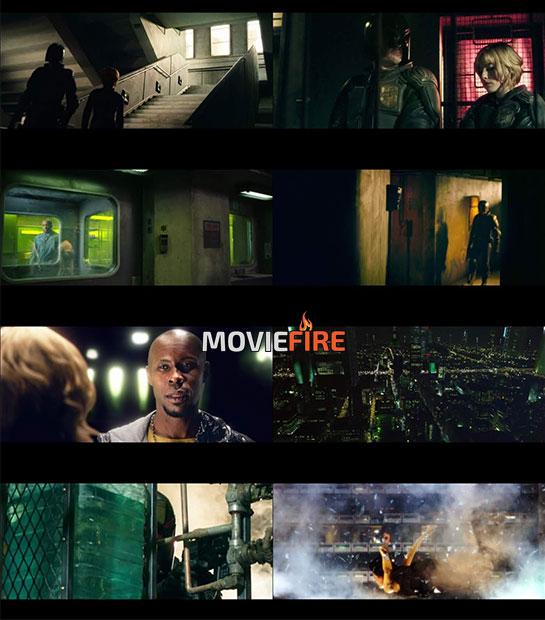 Dredd (2012) 1080p