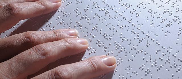 Αργολίδα: Νέος κύκλος μαθημάτων συστήματος γραφής και ανάγνωσης τυφλών Braille