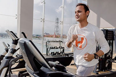 Ingin Sehat Dan Kuat! Yuk Simak 5 Manfaat Menggunakan Gym Di Solo Untuk Olahraga
