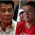 A tough Pres. Duterte cried over daughter's miscarriage