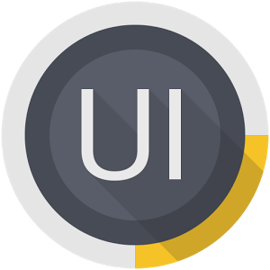 Click UI (Go Apex Nova theme) Apk v2.2 Download Paid