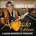 Amado Edilson - Sentido De Viver Vol. 14 - 2015