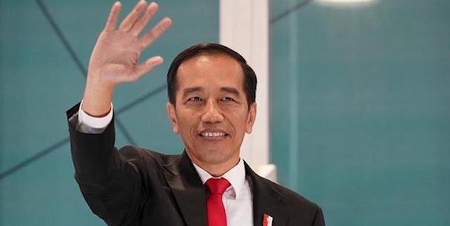 Presiden Joko Widodo: PPKM Darurat Saja Rakyat Menjerit, Apalagi Kalau Lockdown