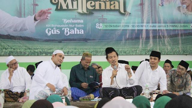 Perselisihan Keagamaan di Indonesia Membutuhkan Intelektual Pesantren