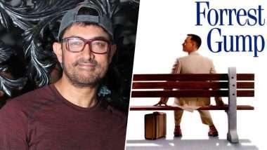 Bollywood:  play desi Forrest Gump to Aamir