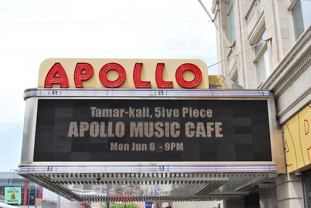 Harlem, Nueva York