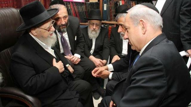 Rabinos israelíes: Las mujeres no deben participar en política