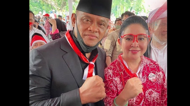 Gatot Nurmantyo Ingin Maju Capres Lewat KAMI? Pengamat : Peluangnya Kecil