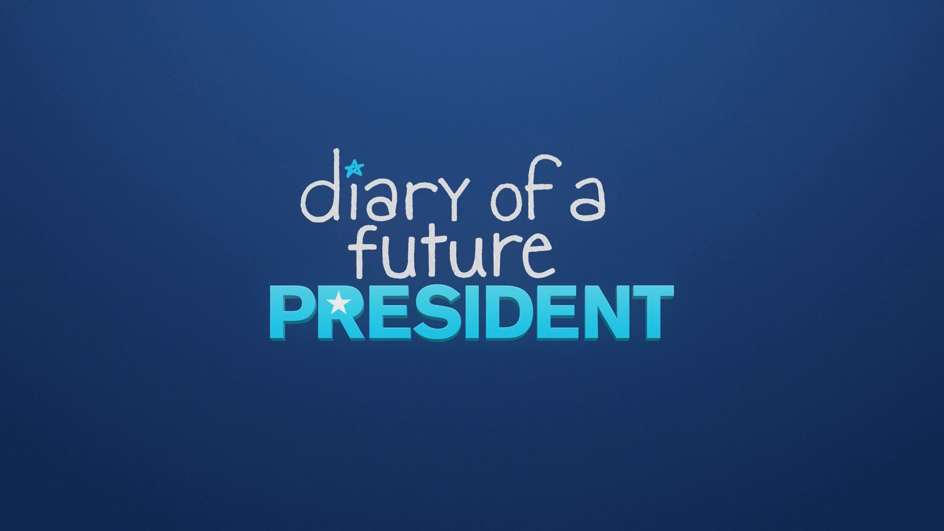 Diario de una futura presidenta Temporada 2 (2021) 1080p WEB-DL Latino