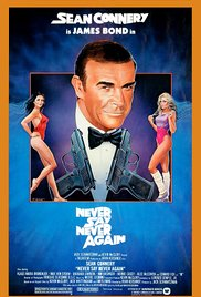 Watch James Bond: Never Say Never Again Online Free 1983 Putlocker
