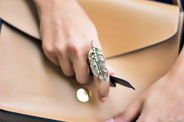 Ami Clubwear jewelry