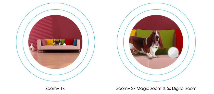 Đánh giá camera wifi Foscam R2 – Chất lượng trên cả tuyệt vời - 165390