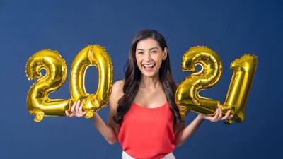 Mulailah Tahun 2021 Dengan Catatan Positif Dengan Melakukan 6 Hal Sederhana Ini Pada Tanggal 1 Januari