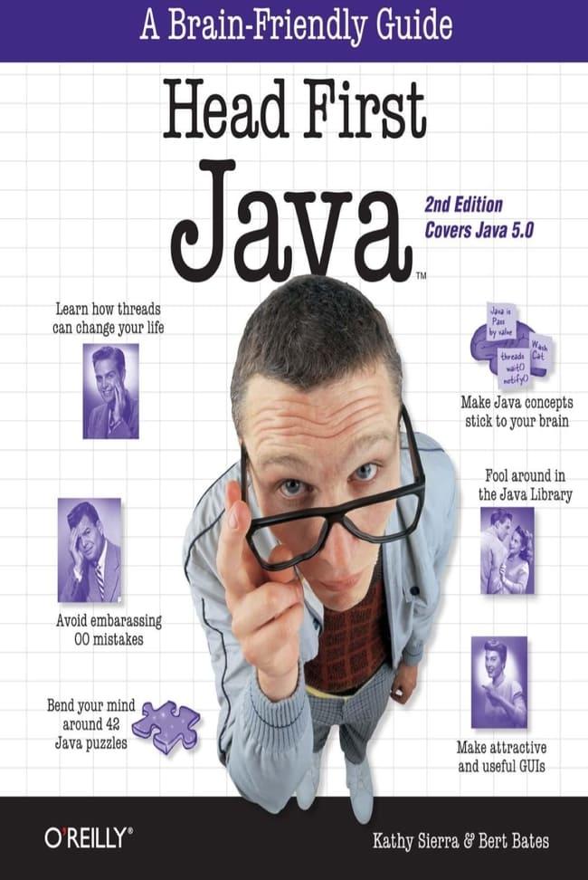 head first java pdf github