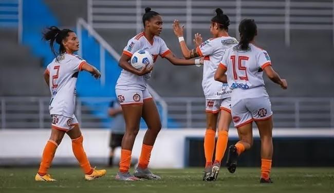 Feminino: UDA-AL arranca empate em 2 a 2 com o América-RN