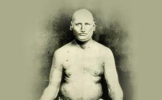 Daya Nand Sarswati