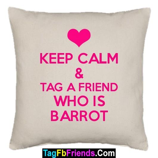BARROT