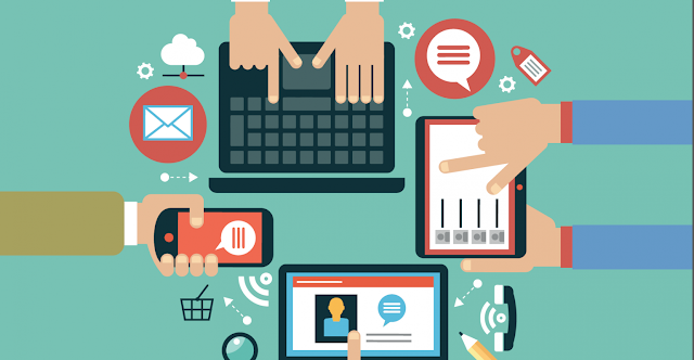 Leveraging Technology For Effective Marketing