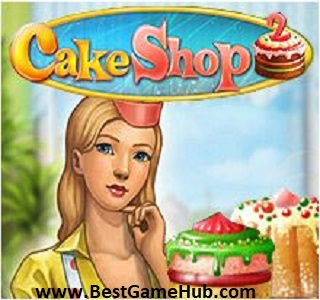 Cake Shop 2 PC Game Free Download