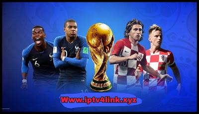 بث مباشر | موعد مباراة فرنسا وكرواتيا في دوري الأمم الأوروبية - المعلومات والقنوات الناقلة