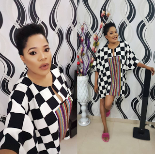 Actress Toyin Aimakhu Celebrates Her 33rd Birthday With Lovely Photos1