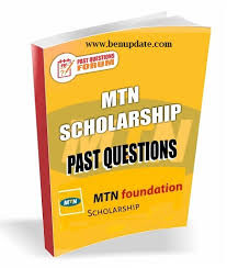 MTN Past Questions and Answers 2020-Hautangle