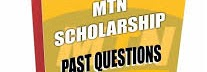 How to get the MTN Scholarship Past Questions and Answers - PDF Free