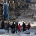 حلب کا المیہ : عالم اسلام کب جاگے گا ؟