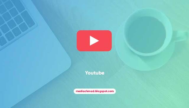 Pembayaran untuk Iklan Adsense dari Youtube Video