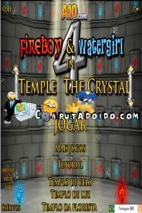 computadoido jogos Jogos de 2 jogadores Fogo e Agua 4 jogos de duas pessoas