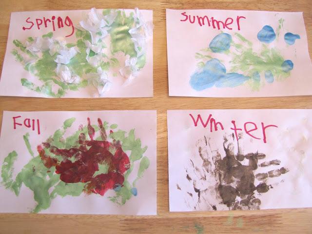 Blueberries for Sal Preschool Activities
