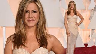 Jennifer Aniston (Kekayaan Bersih: $150 juta)